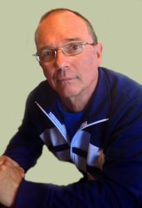 JON ROBERTS Chairman